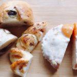 新小岩のアットホームなパン屋さんありパン